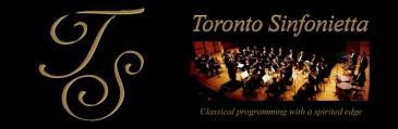 toronto sinfonietta