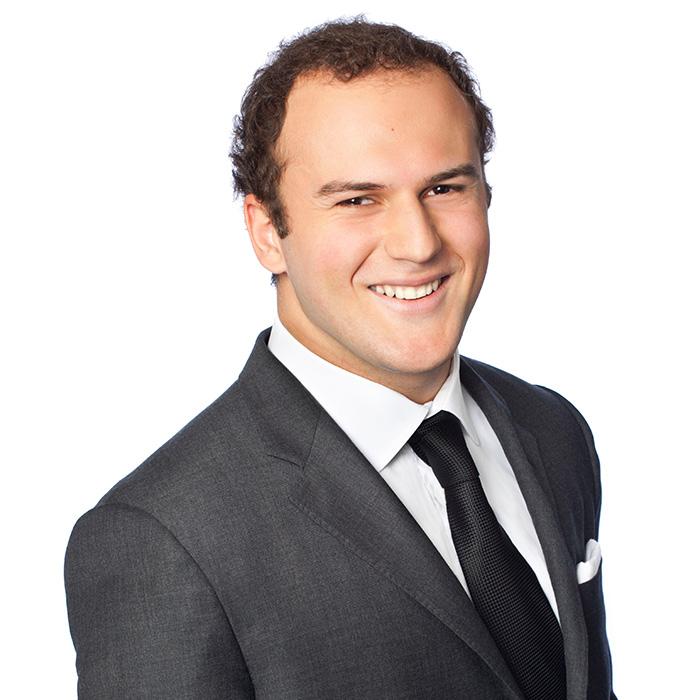 Andrew Deeb