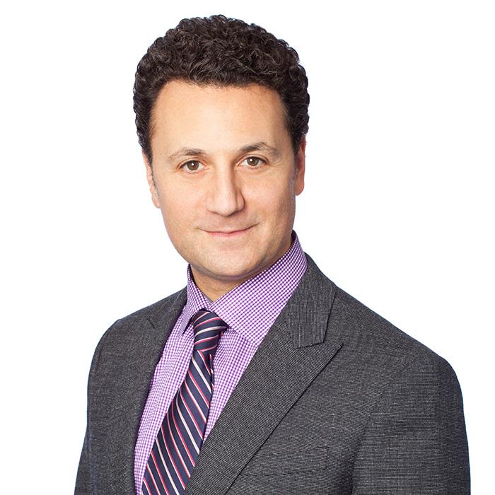 Michael Deeb