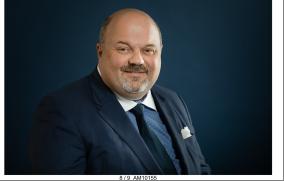 Peter Deeb, CEO, Hampton Securities May 2019