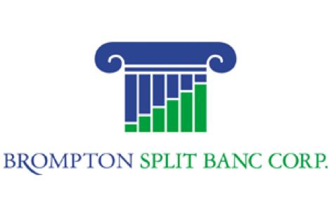 Brompton Split Banc Corp